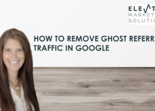 How to Remove Ghost Referral Traffic in Google Analytics