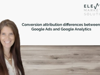 Conversion Attribution Differences Between Google Ads and Google Analytics