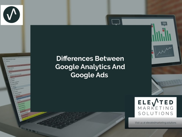Differences between google analytics and google ads when attributing conversions