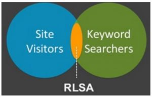 Remarketing List for Search Ads